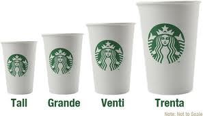 Starbucks cups new